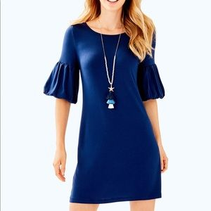 New Lilly Pulitzer Lindell Dress